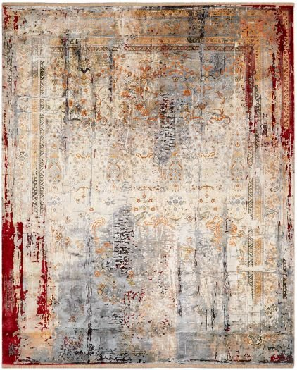 Cypress as artwork