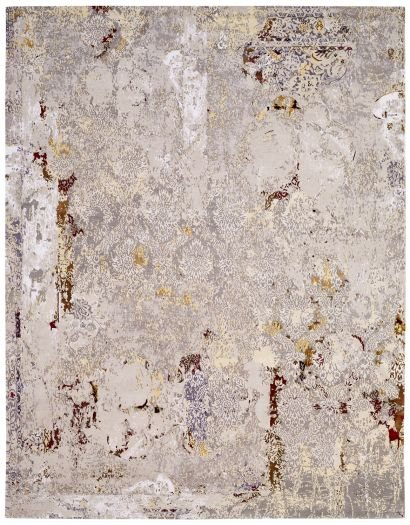 Duet taupe red gold