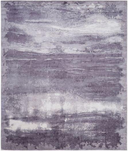 Untitled 7 Border silver grey
