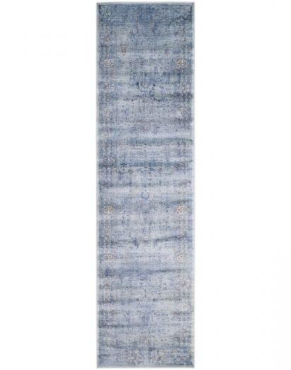 Mahal silver blue